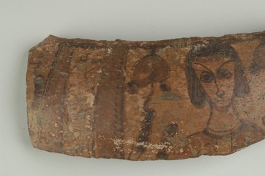 Brooklyn Museum: Jar Fragment