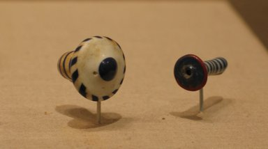 Brooklyn Museum: Ear Stud