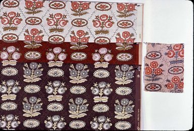 Brooklyn Museum: Wallpaper