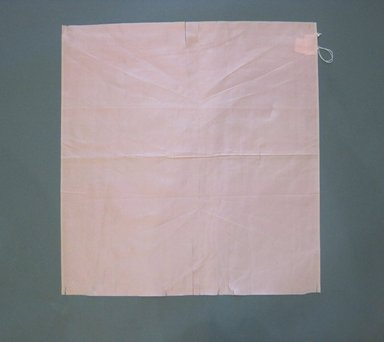 Textile Swatch, 1950s to 1960s. Silk, 19 x 20 1/2 in. (48.3 x 52.1 cm). Brooklyn Museum, Gift of Mrs. Robert G. Olmsted and Constable MacCracken, 69.149.80.149