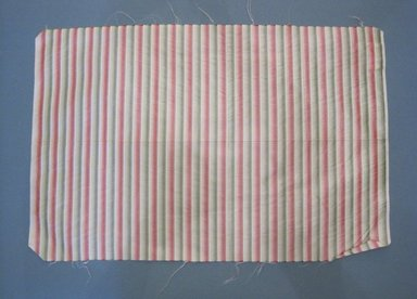 Textile Swatch, 1950s to 1960s. Silk, 20 3/4 x 13 1/4 in. (52.7 x 33.7 cm). Brooklyn Museum, Gift of Mrs. Robert G. Olmsted and Constable MacCracken, 69.149.80.52