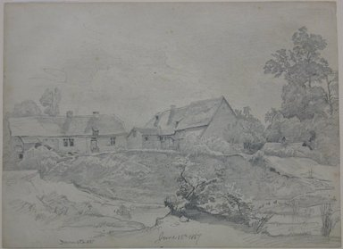 Brooklyn Museum: Cottages