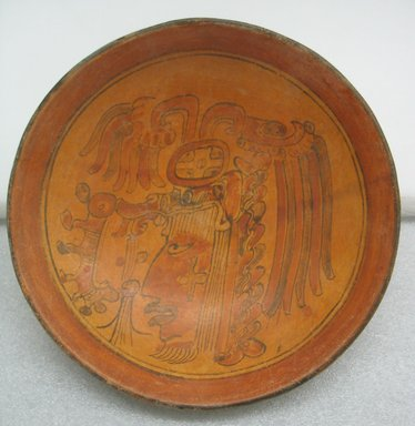 Brooklyn Museum: Plate