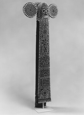 Brooklyn Museum: Kuosi Society Elephant Mask
