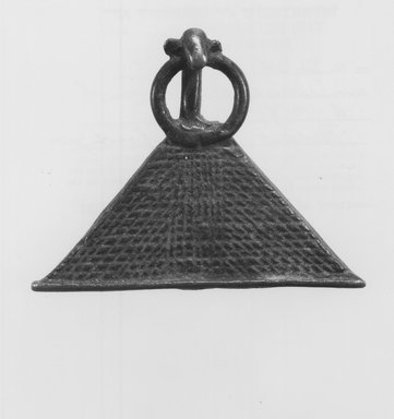 Brooklyn Museum: Divination Instrument