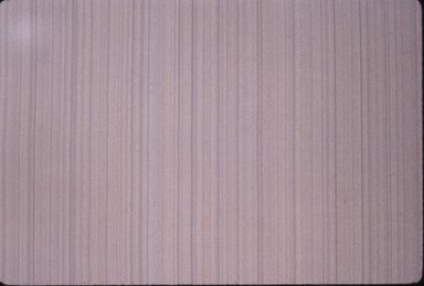 Wallpaper, ca. 1900. Paper, 30 x 24 5/8 in. (76.2 x 65.1 cm). Brooklyn Museum, Gift of Arlene M. and Thomas C. Ellis, 82.239.50