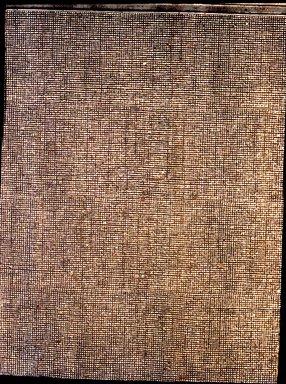 Wallpaper, ca. 1880?. Paper, 16 5/8 x 19 7/8 in. (38.8 x 49.4 cm). Brooklyn Museum, Gift of Arlene M. and Thomas C. Ellis, 82.239.73