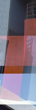 Jenny Okun (American, born 1953). Warehouse Los Angeles #2. Color photograph Brooklyn Museum, Designated Purchase Fund, 85.259. © Jenny Okun