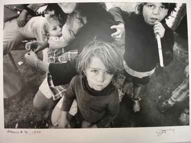 Jed Robert Fielding (American, born 1953). Almeria, 1977. Gelatin silver photograph, image: 8 3/4 x 13 in. (22.2 x 33 cm). Brooklyn Museum, Gift of Edith C. Wollin in memory of Harry and Ray Wollin, 86.56. © Jed Robert Fielding