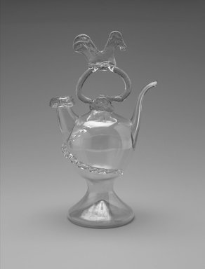Cantir, ca. 1700. Glass