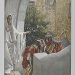 The Canaanites Daughter (La Chananéenne)