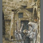 The Blind of Capernaum (Les aveugles de Capharnum)