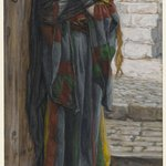 The Repentant Mary Magdalene (Madeleine répentante)