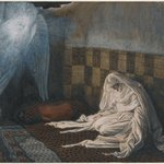 The Annunciation (Lannonciation)