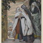 The Visitation (La visitation)