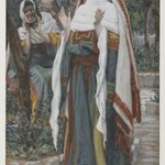 The Magnificat (Le magnificat)