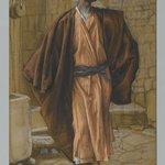 Judas Iscariot (Judas Iscariote)