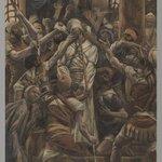 Maltreatments in the House of Caiaphas (Les mauvais traitements chez Caïphe)