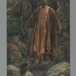 Judas Hangs Himself (Judas se pend)