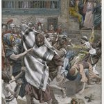 Jesus Before Herod (Jésus devant Hérode)