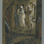 The Dead Appear in Jerusalem (Les morts apparaissent dans J&eacute;rusalem)
