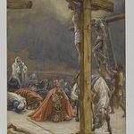 The Confession of Saint Longinus (Confession de Saint Longin)