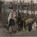 The Sojourn in Egypt (Le s&eacute;jour en &Eacute;gypte)