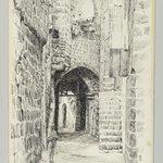 A Street in Jaffa