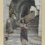 The Youth of Jesus (Jeunesse de J&eacute;sus)