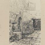 An Old Cistern