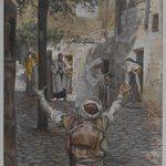 Healing of the Lepers at Capernaum (Guérison des lépreux à Capernaum)