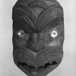 Gable Mask (Koruru)