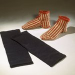 Pair of Socks (Tu-mok-kwa-wai)
