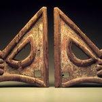 Triangular Carved Bracket (Tset-tesh Kwim-nai)