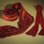 Womans Belt (Sis Tichigi)