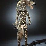 Kachina Doll (Shulawitsa Kohana)