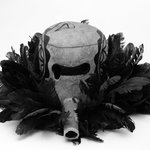 Kachina Mask (Salomopea Thluptsena)