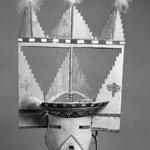 Kachina Mask (Xlemhakdonah)