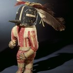 Kachina Doll (Kokopol)