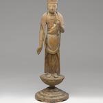 Small Figure of the Bodhisattva Sho Kannon (Avalokiteshvara)