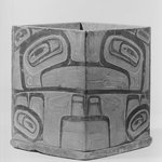 Household Box Representing Killer Whale(Taod)
