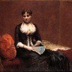 Portrait of Madame Léon Maître (Portrait de Madame Léon Maître)