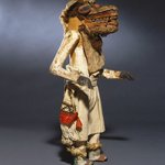 Kachina Doll (Ainshi Koko)