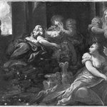 Death of Queen Dido