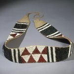 Womens Ceremonial Belt (wa-to)