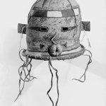 """Kachina Mask, """"Nawish"""""""