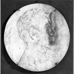 Copy of Design for Lincoln Centennial Medal