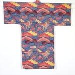 Bingata Kimono