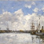 Le Havre, The Port (Le Havre, Le Port)