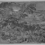 The Flood (The Story of Noah, Genesis 6-8)